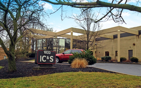 IC&S office